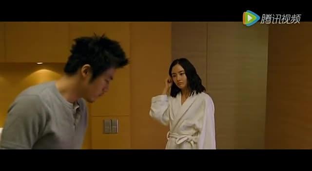 吻戏最多的电影_韩国电影《顶楼的大象》激情床吻戏_网易视频